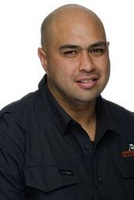 Shane Unahi - Projects Manager