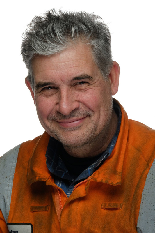 Peter Maas | Site Weld NZ Ltd
